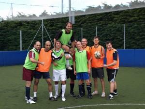 Dublin soccer at sportsco